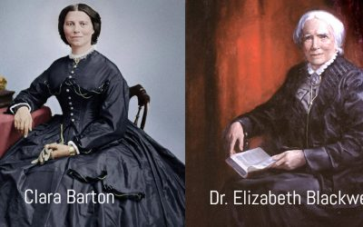 Important Women in American Medical History – Part 1