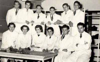 Women in Medicine – in honor of Women's History Month
