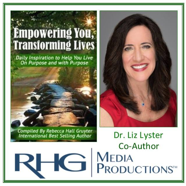 Empowering You, Transforming Lives | Dr. Liz
