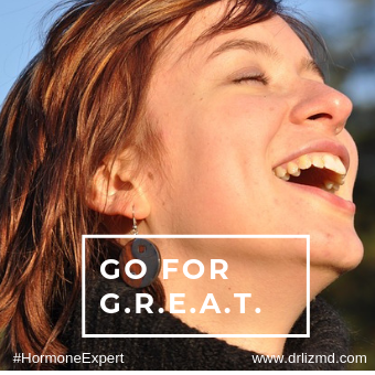 Go for GREAT