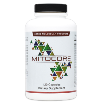 Mitocore | Recommended Supplements