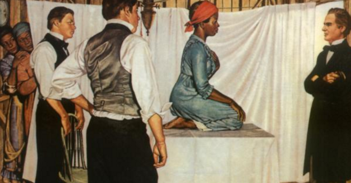 Mothers of modern gynecology