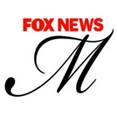 Fox News Magazine Logo